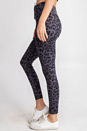 WILD THING YOGA PANTS