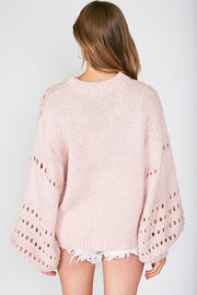 FLIRTATIOUS WAYS SWEATER