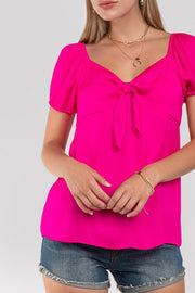 FLAMINGO ME PINK TOP