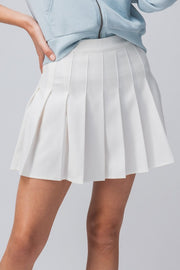 IN YOUR COURT TENNIS SKIRT
