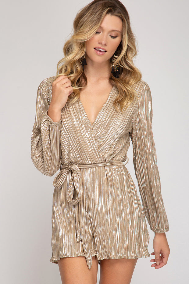SEE YOU IN A PROSECCO ROMPER