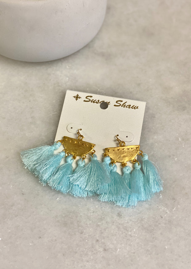 OCEAN BREEZE EARRINGS
