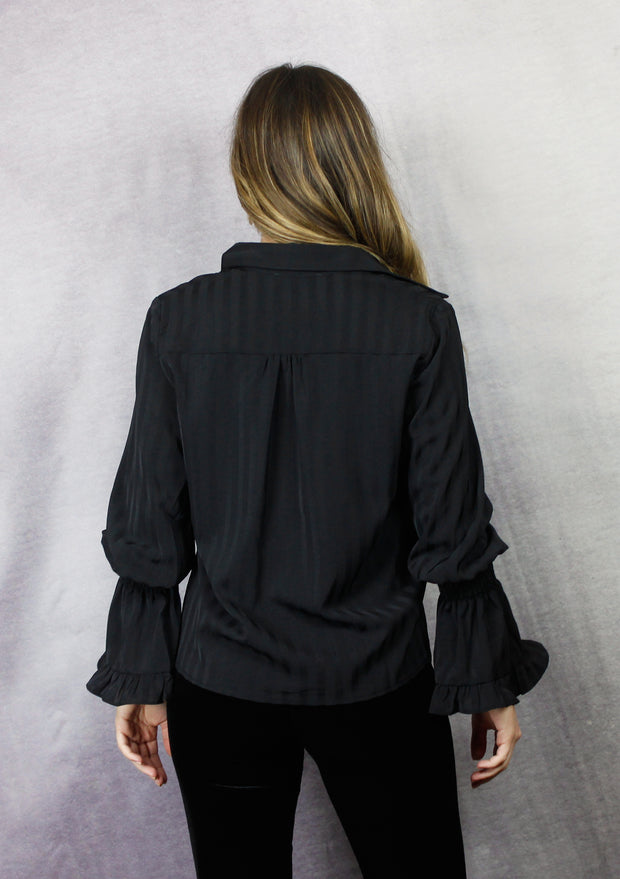 DIGNIFIED GRACE BLOUSE