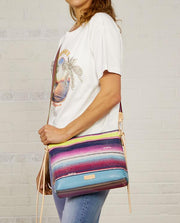 CONSUELA: DOWNTOWN CROSSBODY - THELMA