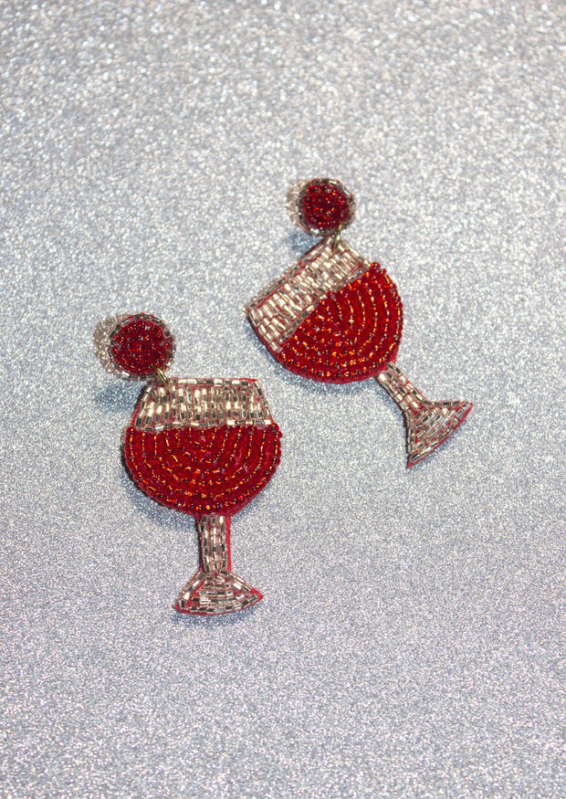 HOLIDAY CHEER EARRINGS