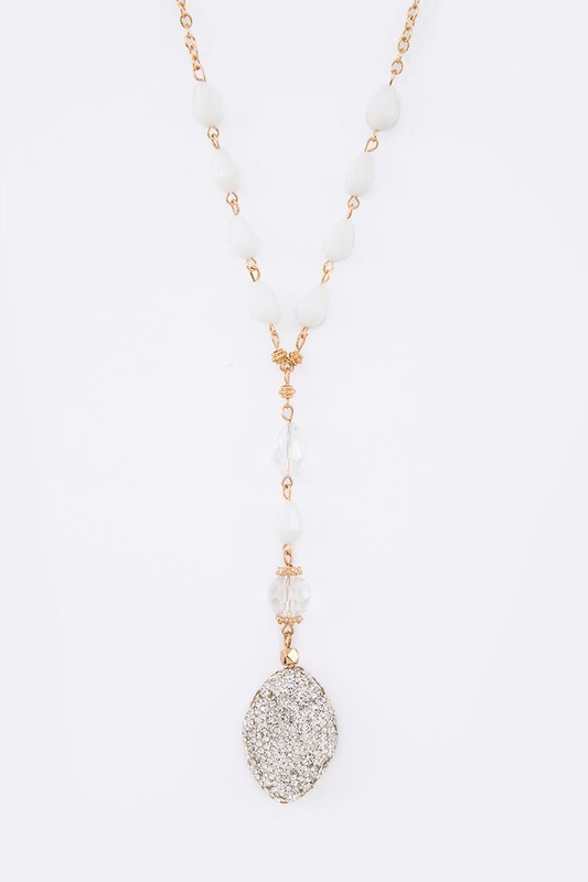 JACEY NECKLACE