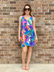 Trip To The Tropics Dress