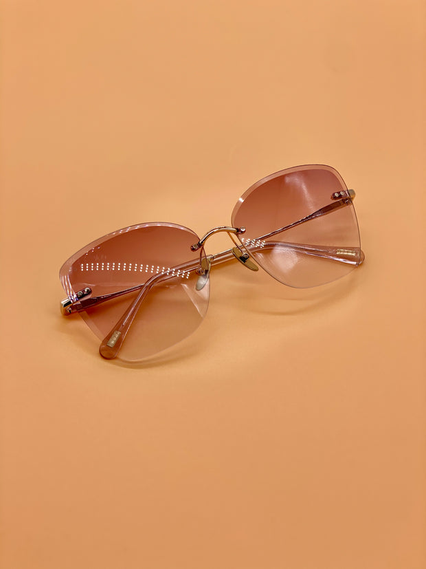 DIFF EYEWEAR: WILLOW