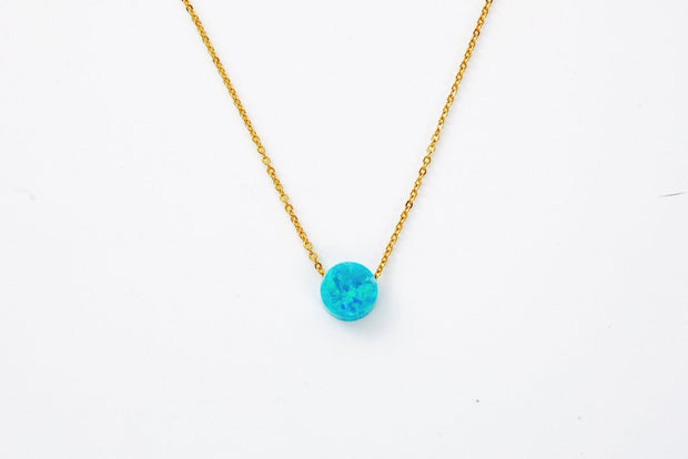 MELANIA CLARA: MILKY WAY NECKLACE - 8 STYLES