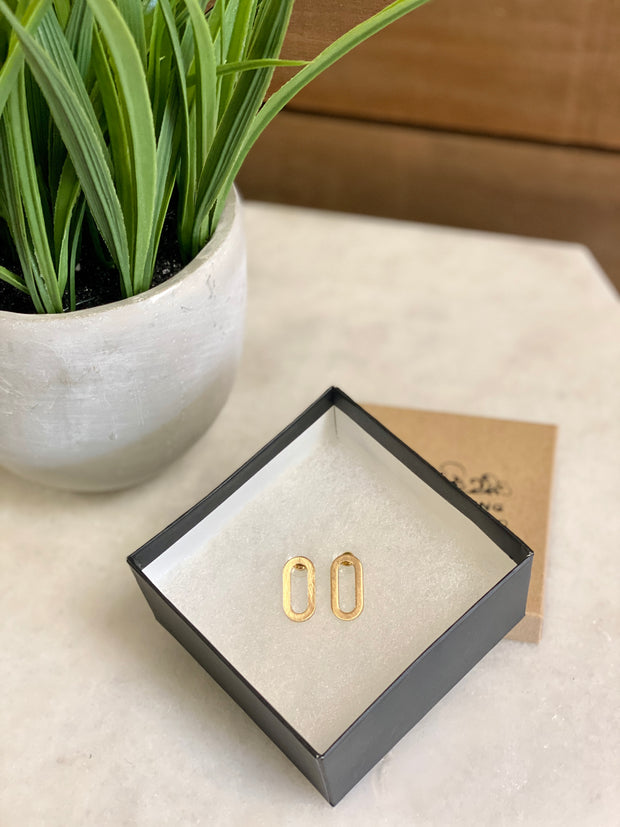 PERFECT TOUCH EARRINGS