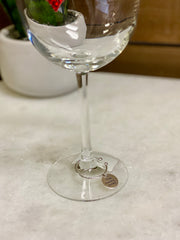 SWEETHEART WINE GLASS