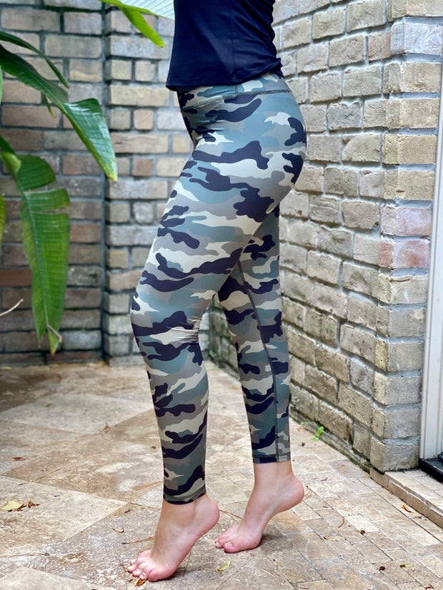 MEET A GOAL LEGGINGS