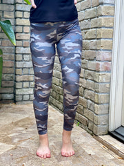 TURN IT UP LEGGINGS