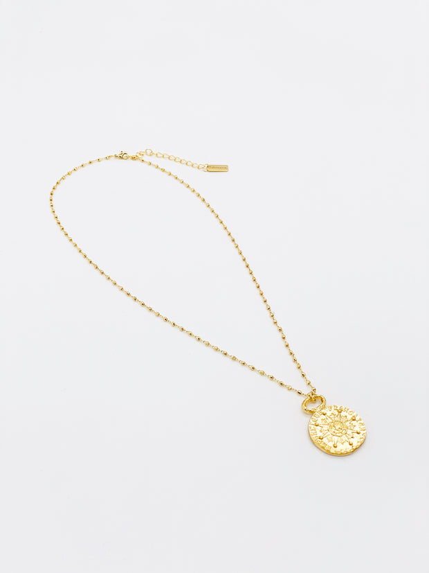 OH SO TRACIE:  STELLA NECKLACE
