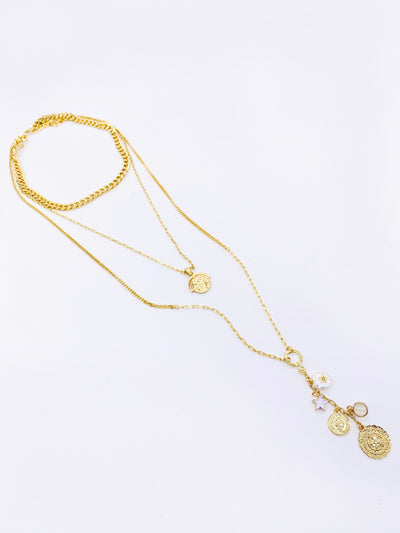 OH SO TRACIE: AIMEE NECKLACE