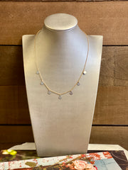 OH SO TRACIE:  AMELIA NECKLACE