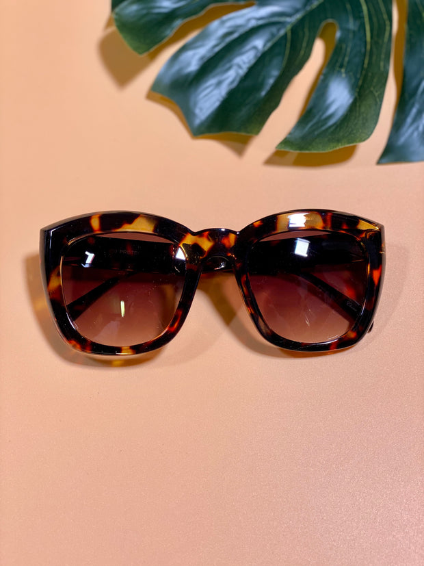 SUNRISE TO SUNSET SUNGLASSES