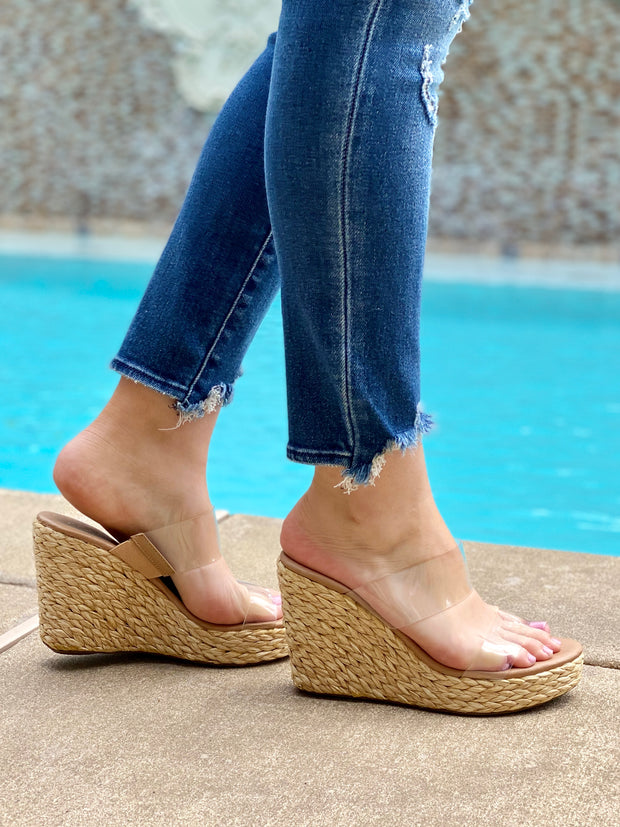 TRACIE WEDGES