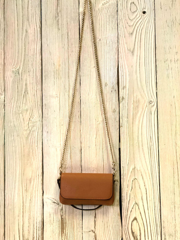 STELLA MINI CROSSBODY