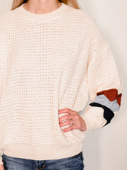 TRAVELER SWEATER