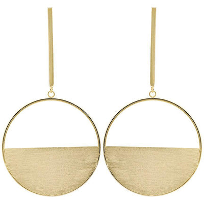 SHEILA FAJL:  AVALON EARRINGS