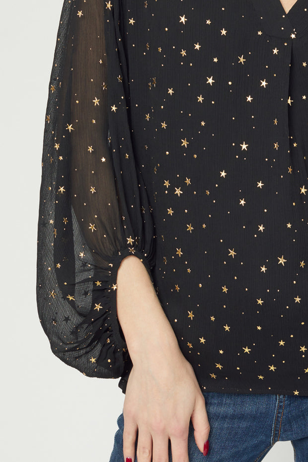 A STAR IS BORN BLOUSE