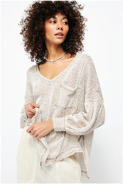 FREE PEOPLE: FRESH AND NEW HACCI