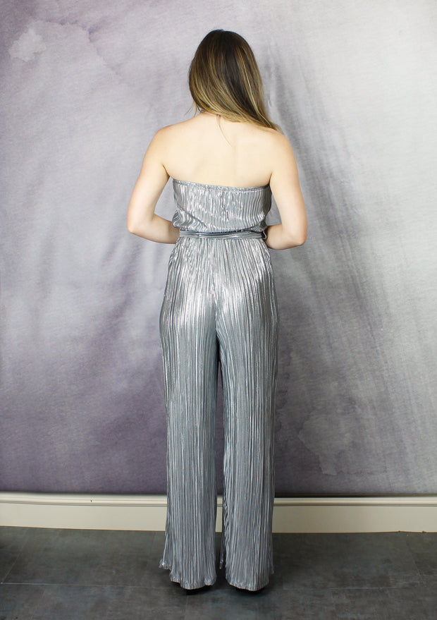 ON THE DANCE FLOOR JUMPSUIT