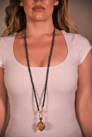 OH SO TRACIE: LIA NECKLACE