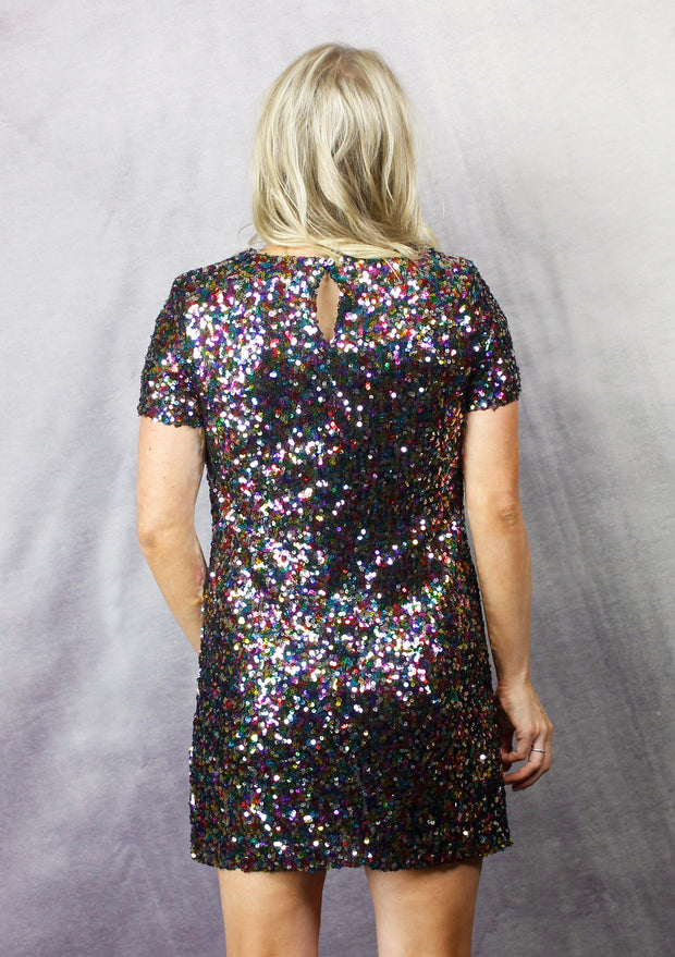 FUNFETTI DRESS