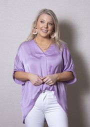 SUMMER LOVE BLOUSE