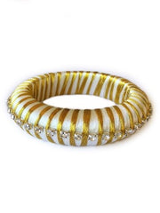 BUDHAGIRL MALIA BANGLE BRACELET