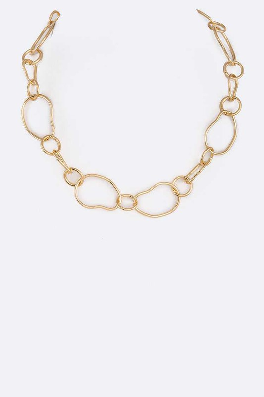 PASQUAL NECKLACE