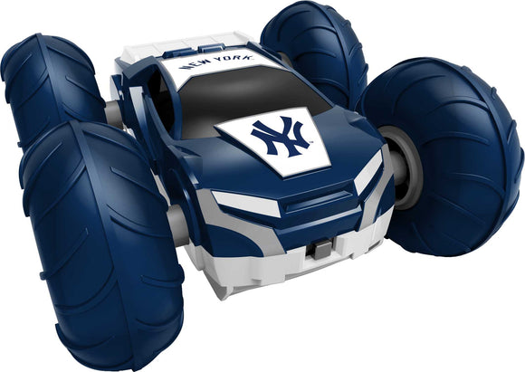 OFFICIAL - MLB FLIP RACER STUNT CAR 6PC TO A CASE PACK