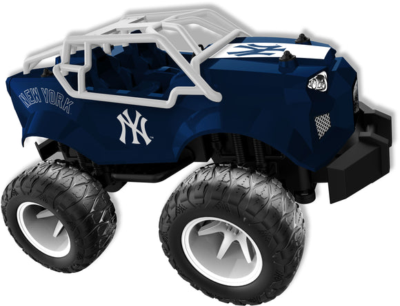 OFFICIAL MLB - MONSTER TRUCK 6PC TO A CASE PACK