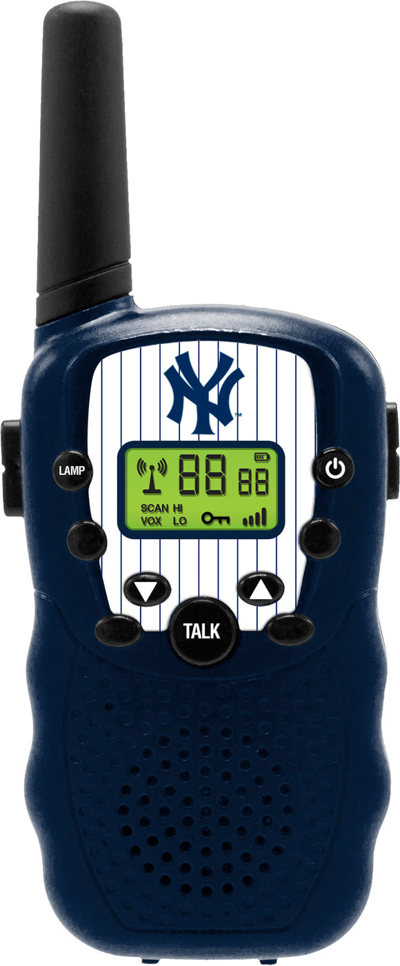 OFFICIAL MLB - WALKIE TALKIE