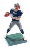 OFFICIAL NFL 3D PUZZLE - COLLECTIBLES FIGURINE 12/48PC TO A CASE PACK