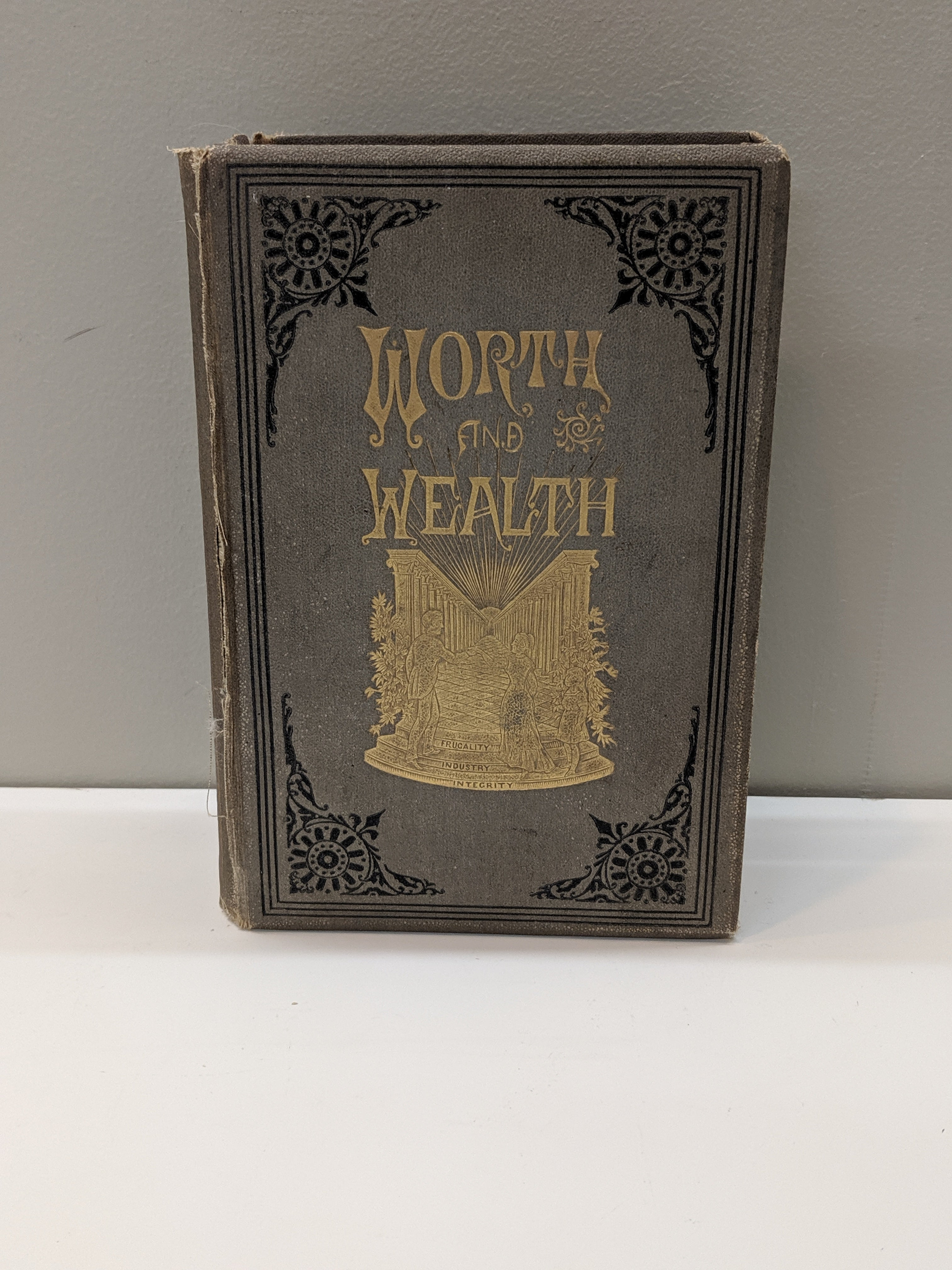 Worth And Wealth
