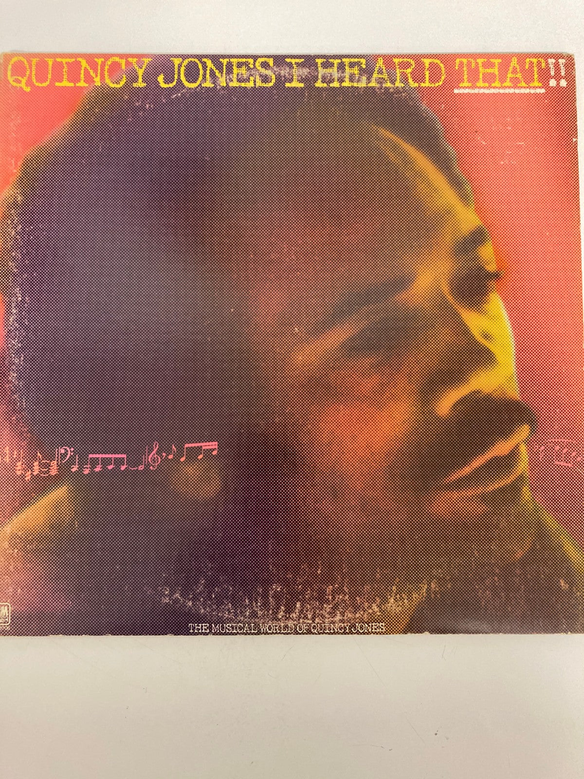 Quincy Jones - I Heard That!! Vinyl