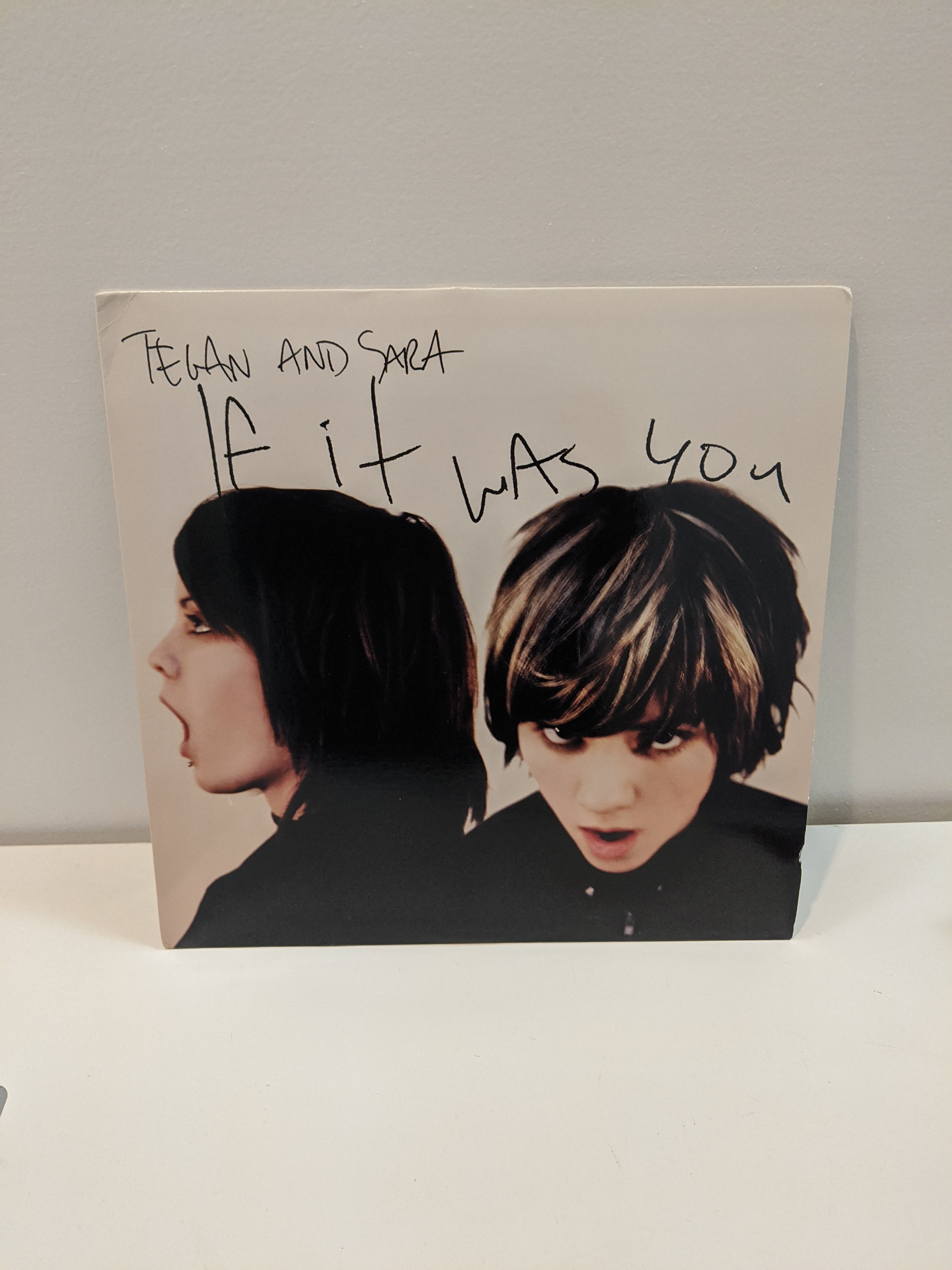 Tegan And Sara - If I Was You Vinyl