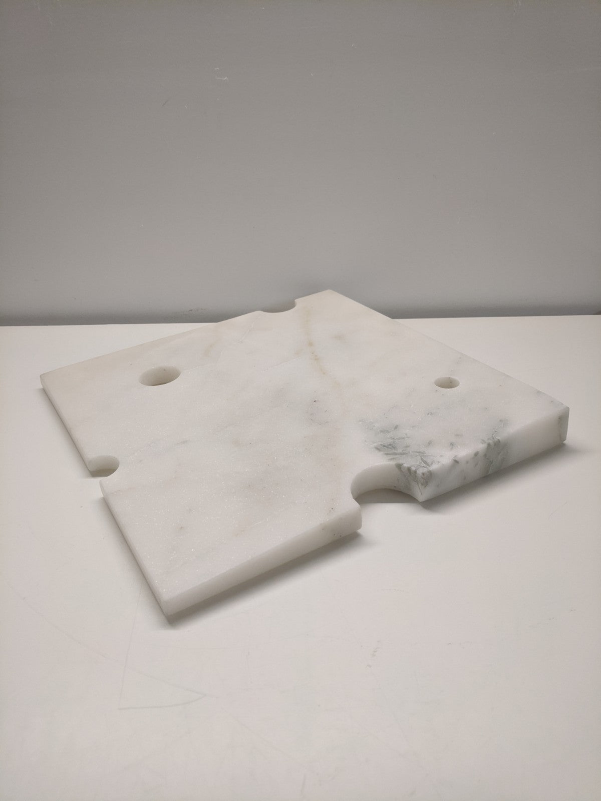 "Marble Cheese ""Cheese"" Board"