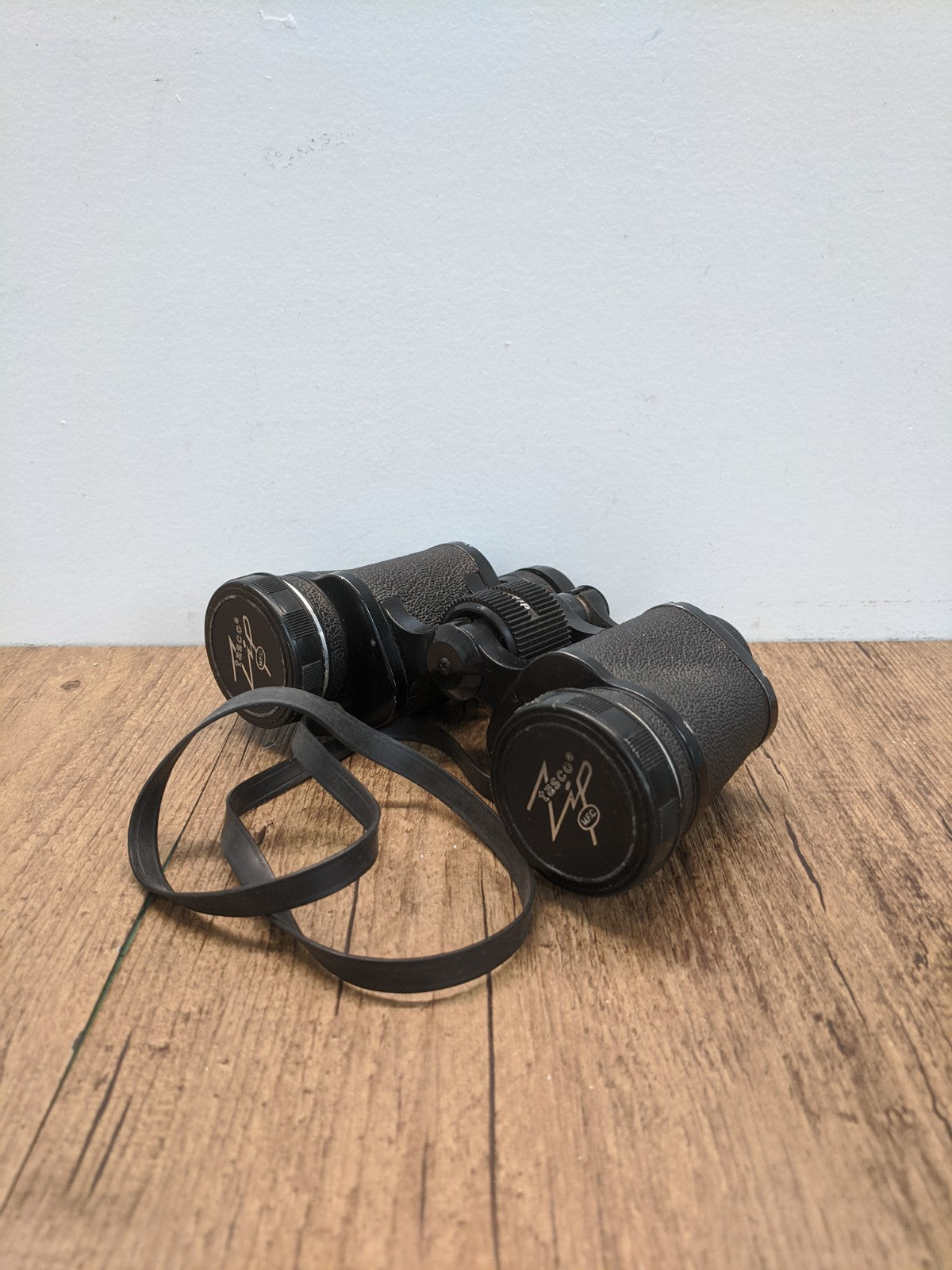 Tasco Zip 7X35 Wide Angle Binoculars