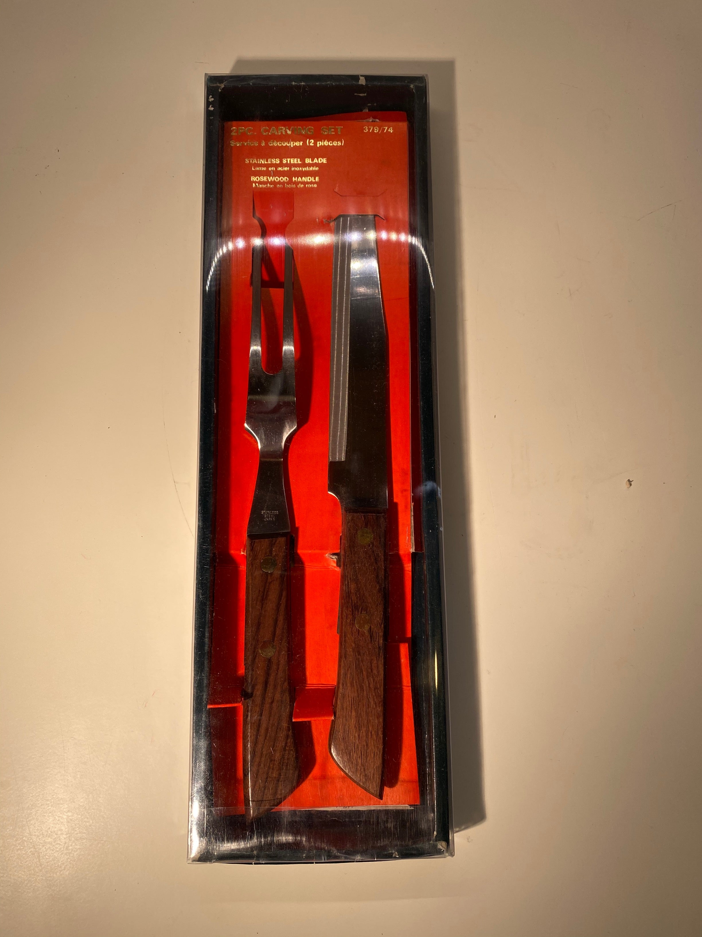 Meat Carving Set