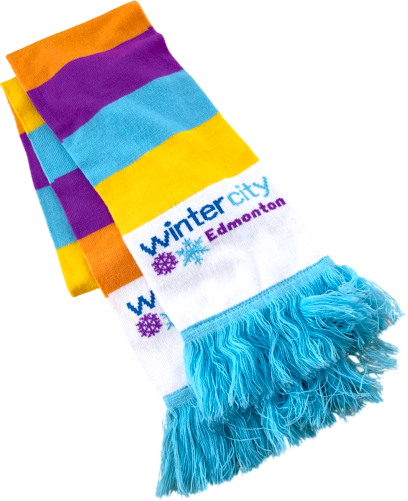 Wintercity Scarves