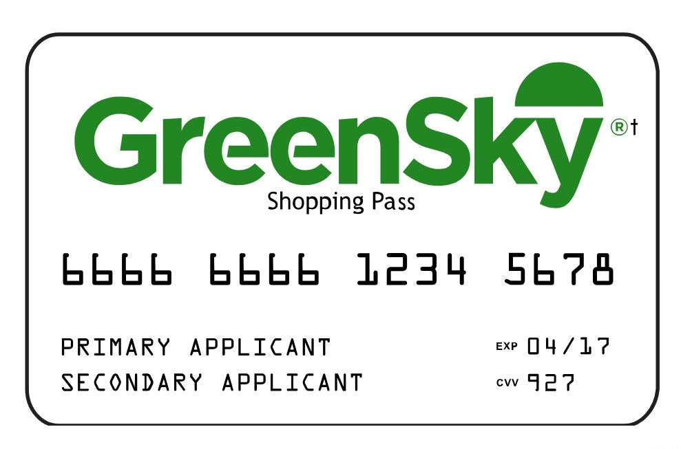 greensky credit card