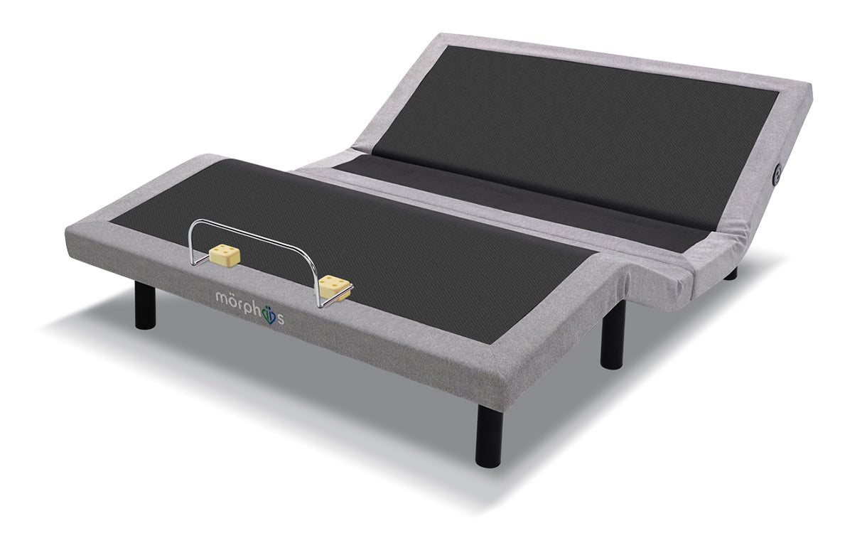 Load image into Gallery viewer, The Morphiis Adjustable Bed Frame