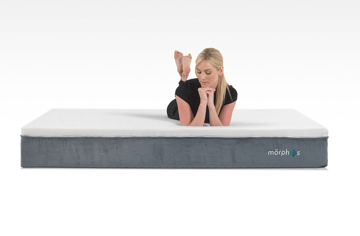 Load image into Gallery viewer, The Morphiis Customizable Mattress