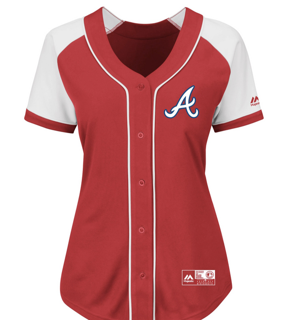 competitive price dd550 fedbb Atlanta Braves – Official Alerts