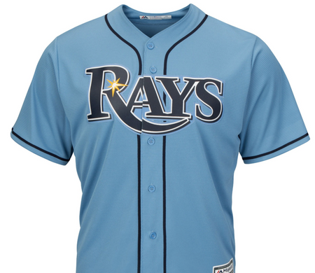 best service 0e35f 31dca Tampa Bay Rays – Official Alerts