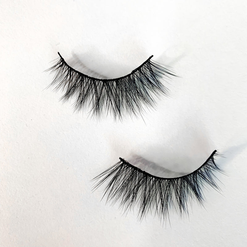 Satin - Lyla Lashes